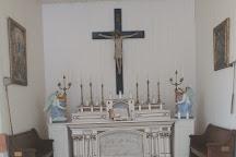 The Old Santa Rosa Creek Chapel, Cambria, United States