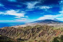 Xwander, Tenerife, Spanje