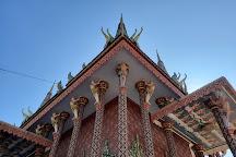 Cambodia Lumbini Buddhist Temple, Lumbini Sanskritik, Nepal