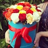 Доставка цветов Днепр на фото Днепра