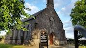 Athy Presbyterian Church на фото Атая