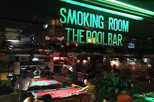 The Poolbar, Amsterdam, The Netherlands