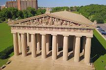 Centennial Park, Nashville, United States