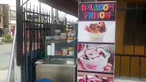 Helados Fritos Manuelito 0