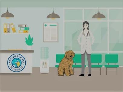 Veterinary Clinics in Bates-Hendricks