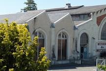 Musee du Moteur, Saumur, France