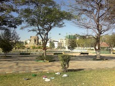 Taleemi Bagh karachi