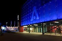 Astri Centre, Narva, Estonia