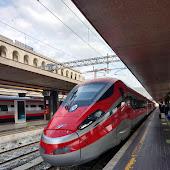 Station  Roma Termini