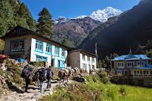 Ace the Himalaya, Kathmandu, Nepal