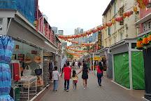 Chinatown, Singapore, Singapore