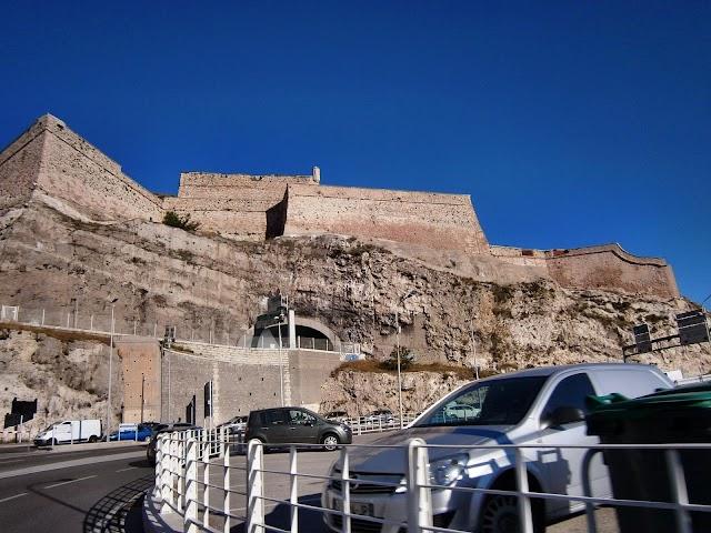 Bas Fort St-Nicolas