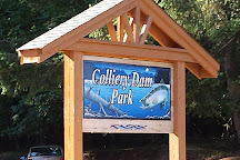 Colliery Dam Park, Nanaimo, Canada
