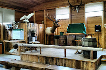 North Island Wildlife Recovery Centre, Errington, Canada