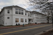 Brooks Free Library, Harwich, United States