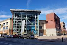 The Salomon Center, Ogden, United States