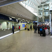 Станция  Warszawa Zachodnia