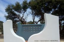 Robe Fishermen's Memorial, Robe, Australia