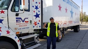Truck Driver Academy