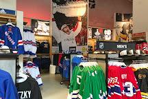 NHL Store, New York City, United States