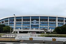 ZOZO Marine Stadium, Chiba, Japan