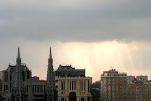 St. Nicolas Cathedral, Kiev, Ukraine