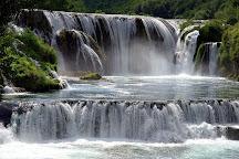 Una National Park, Bihac, Bosnia and Herzegovina