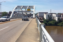 Edmund Pettus Bridge, Selma, United States