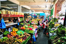 Mercado Central, Guatemala City, Guatemala
