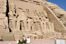 Abu Simbel Temple Complex, Abu Simbel, Egypt