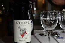Parker-Binns Vineyard, Mill Spring, United States
