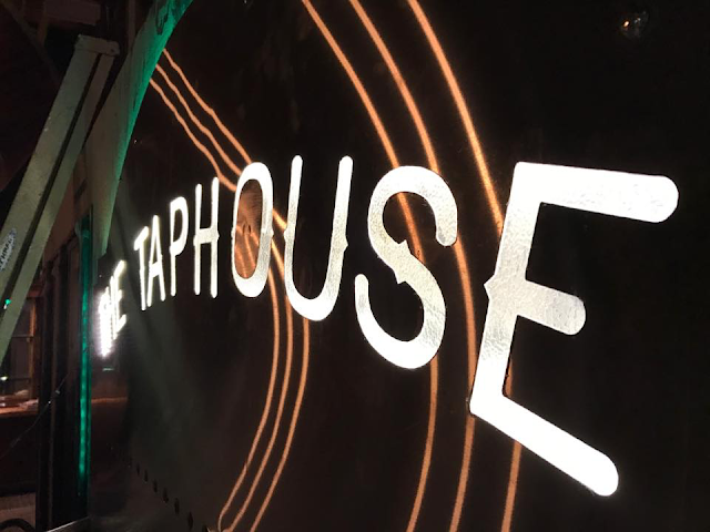 The Taphouse at Nye Creek
