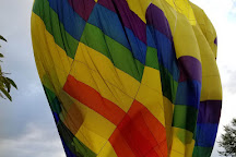 Monticello Country Ballooning, Charlottesville, United States