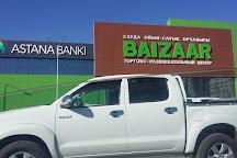 Baizaar Mall, Atyrau, Kazakhstan