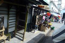 Mercado Municipal, Granada, Nicaragua