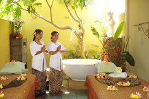Sekar Jagat Spa, Nusa Dua, Indonesia