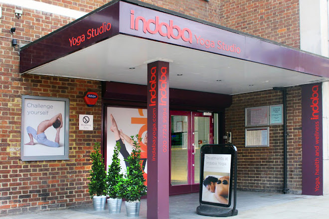 Indaba Yoga Studio, London, United Kingdom