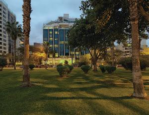 Belmond Miraflores Park 5