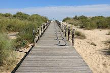 Praia da Alagoa, Altura, Portugal