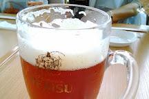 Sapporo Beer Chiba Factory, Funabashi, Japan