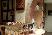 Distillerie Mette, Ribeauville, France