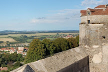 Remparts de Langres, Langres, France