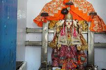 Akhand Chandi Palace, Chamba, India