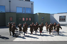 The Royal Welch Fusiliers Regimental Museum, Caernarfon, United Kingdom