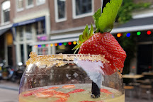 Taboo Amsterdam, Amsterdam, The Netherlands