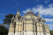 Chapelle Royale St-Louis, Dreux, France