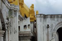 Shwe Yaunghwe Kyaung, Nyaungshwe, Myanmar