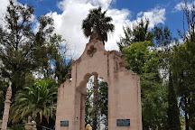 Templo del Senor del Encino, Aguascalientes, Mexico