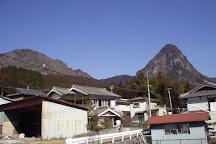 Yoroi-dake, Soni-mura, Japan