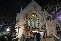 Shukugawa Catholic Church, Nishinomiya, Japan
